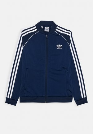 Trainingsvest - navy/white