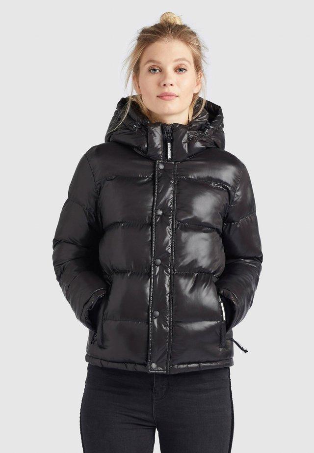 JACKE CAMILLE - Winter jacket - black