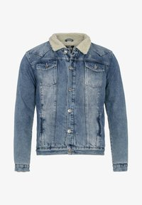 TACOMA  - Denim jacket - blau