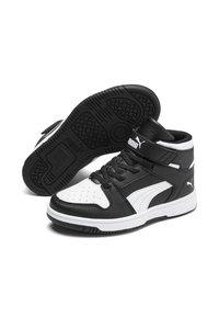 Puma - Skate shoes - black - 2