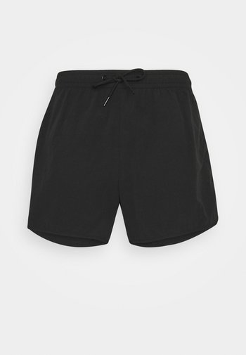 STRUCTURE - Shorts - black