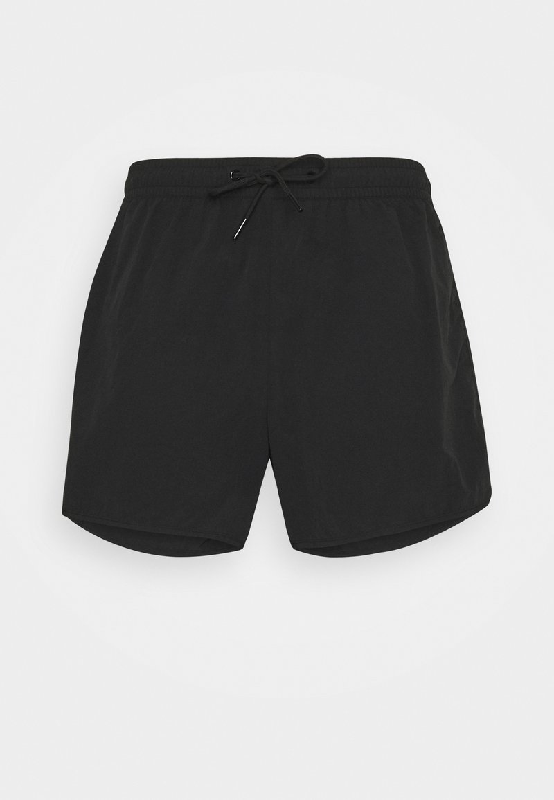 Weekday - STRUCTURE - Shorts - black