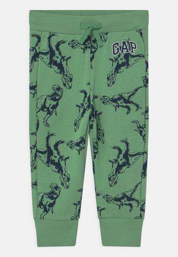 BOY LOGO - Pantalones - multi-coloured