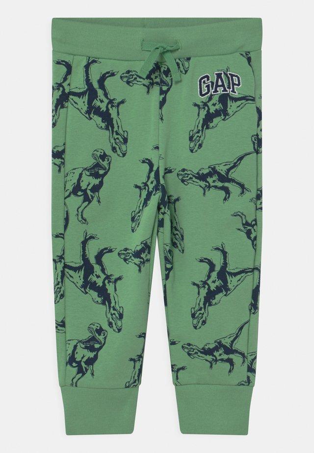 BOY LOGO - Trousers - multi-coloured