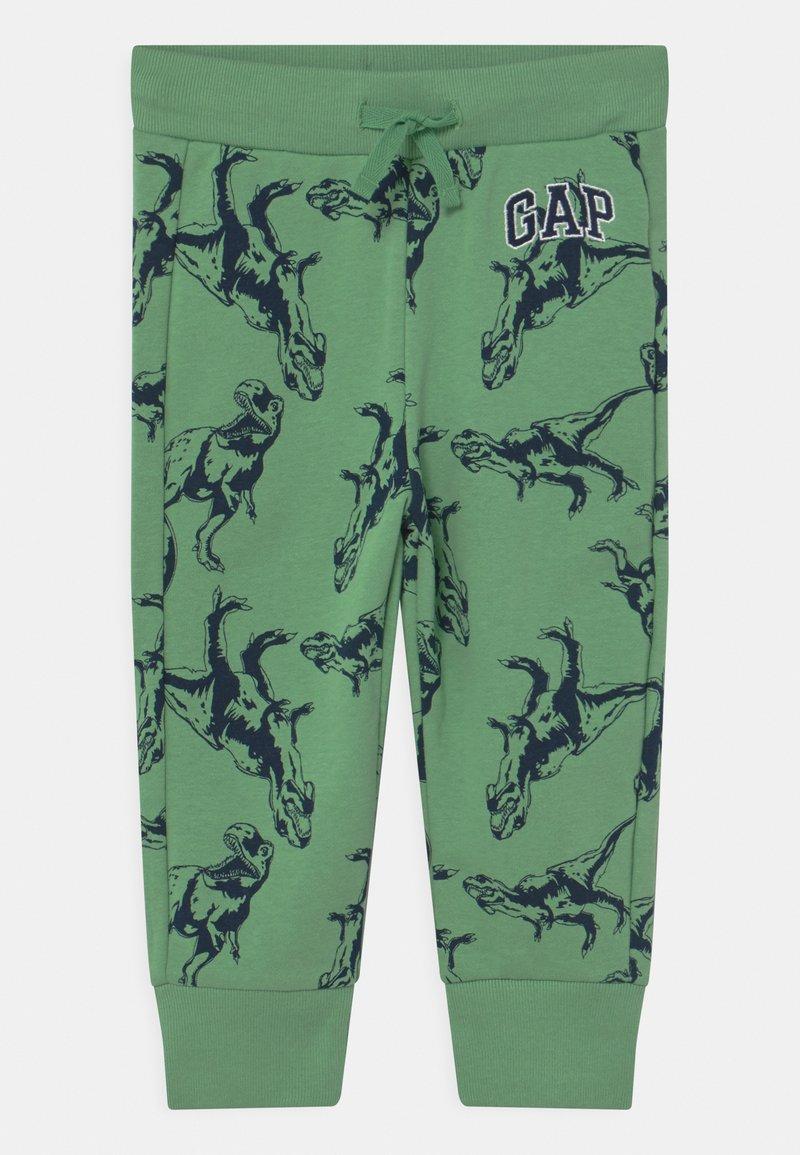 GAP - BOY LOGO - Pantalones - multi-coloured