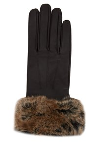 Barbour - Gloves - dark brown - 2