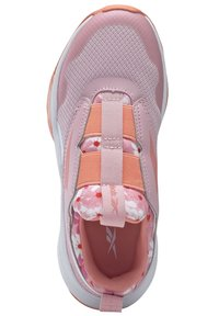 Reebok - REEBOK XT SPRINTER SLIP-ON SHOES - Stabilty running shoes - pink - 6