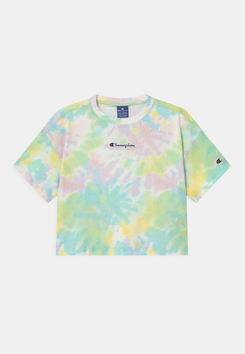 Champion Rochester - STREET CULTURE CREWNECK - Print T-shirt - multi-coloured