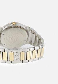 Salvatore Ferragamo - UNISEX - Watch - silver-coloured/gold-coloured - 1