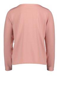 Betty Barclay - Sweatshirt - mellow rose - 2
