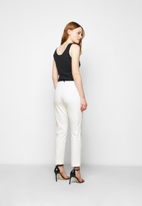 Marc Cain - Trousers - white - 2