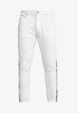 HEAT - Slim fit jeans - white