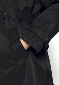 Lauren Ralph Lauren Woman - Trenchcoats - black - 7