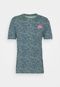 Nike Sportswear - BRAND RIFFS - T-shirt con stampa - cucumber calm - 3