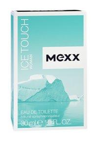 Mexx Fragrance - MEXX ICE TOUCH WOMAN EDT - Woda toaletowa - - - 2