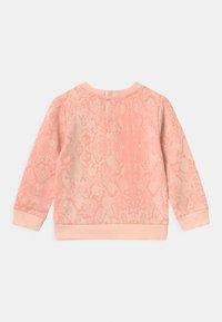 Guess - ACTIVE BABY - Sweatshirt - light pink - 1