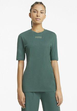 MODERN - T-shirt imprimé - blue spruce