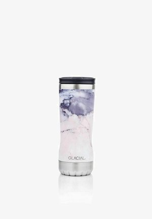 Tumbler Pink Marble - Andre accessories - pink