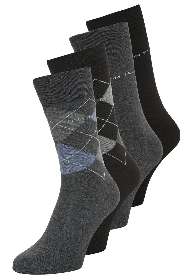 Homme 4 PACK - Chaussettes