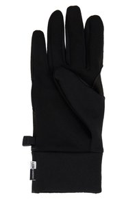 The North Face - ETIPGLOVE - Fingervantar - black - 2