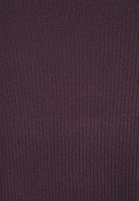 American Eagle - PLUSH - Long sleeved top - plum - 2