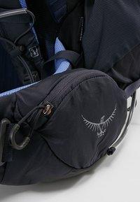 Osprey - KYTE - Backpack - siren grey - 6