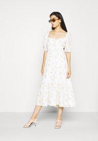 Forever New - JOSEPHINE MIDI DRESS - Day dress - apricot blush - 1