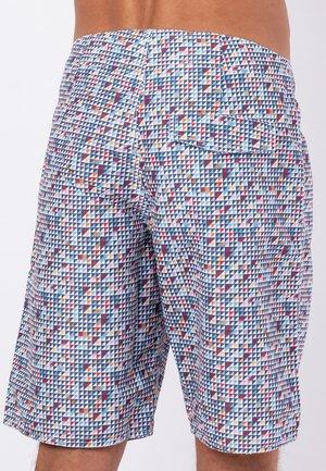 AMADO - Shorts da mare - blue