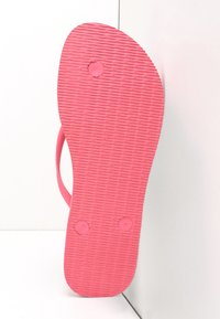 Havaianas - SLIM - T-bar sandals - light pink - 3
