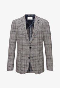 Carl Gross - Blazer jacket - grau - 0
