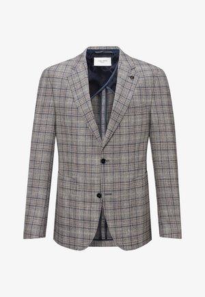 Blazer jacket - grau