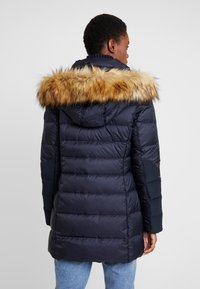 Marc O'Polo - COAT FILLED - Down coat - midnight blue - 5