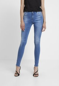Replay - Jeans Skinny Fit - light blue - 0