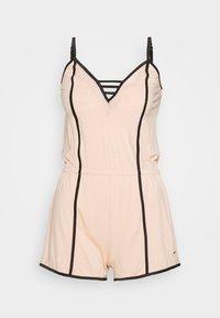 LASCANA - PLAYSUIT - Pyjamas - rose - 4