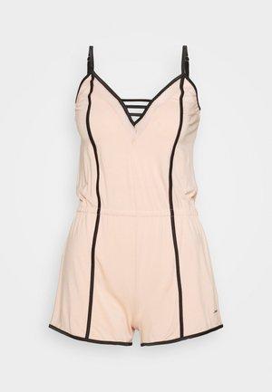 PLAYSUIT - Pyjamas - rose