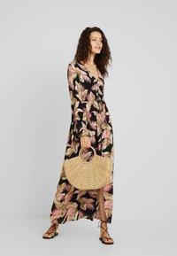 Billabong - VALLETTA - Maxi dress - black - 1