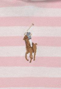 Polo Ralph Lauren - Mikina - hint of pink/white - 2
