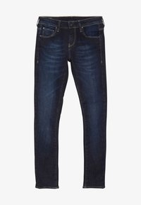 G-Star - PANT 3301 - Jeans Skinny Fit - indigo - 3