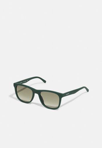 UNISEX - Sunglasses - matte green