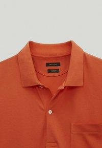 Massimo Dutti - Polo shirt - red - 1