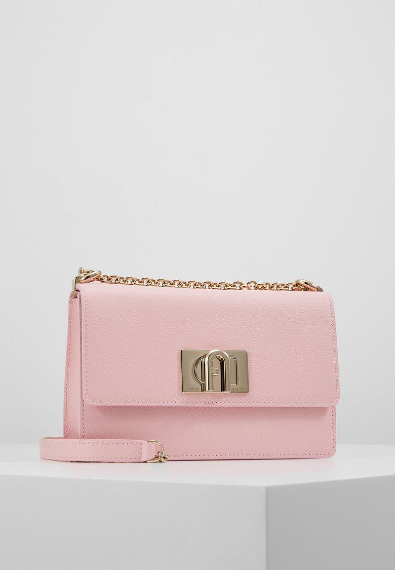 Furla - MINI CROSSBODY - Across body bag - rosa chiaro