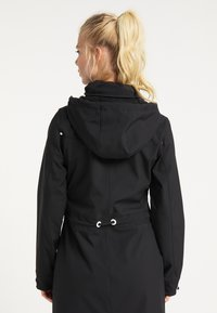 ICEBOUND - Outdoor jacket - schwarz - 2