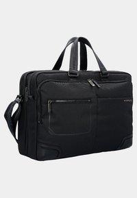 Roncato - CARTELLA - Briefcase - black - 2