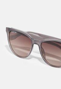 Lacoste - Gafas de sol - grey dust - 4