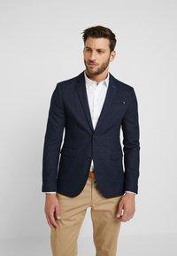 Pier One - Suit jacket - blue - 0