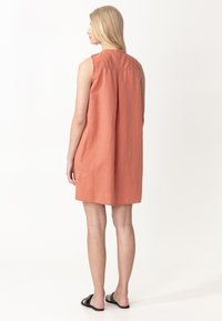 Indiska - ANYA - Day dress - pink - 1