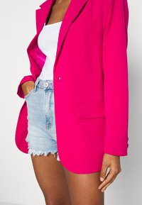 Nly by Nelly - OVERSIZED STRUCTURED - Blazer - pink - 5