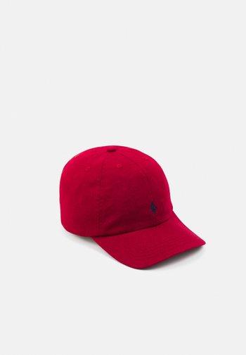 APPAREL ACCESSORIES UNISEX - Cap - eaton red