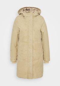 ARTIS - Winter coat - beige