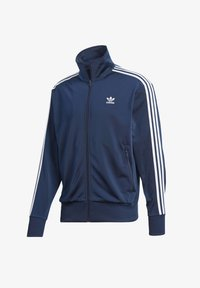adidas Originals - FIREBIRD TRACK TOP - Bluza rozpinana - blue - 0